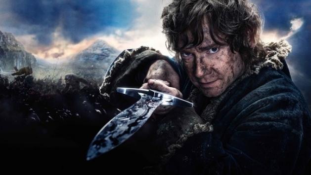 [O Hobbit] Estreia nessa semana 'A Batalha dos Cinco Exércitos', último filme da trilogia de Tolkien - Caco na Cuca