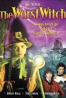 A Bruxinha Atrapalhada (The Worst Witch)