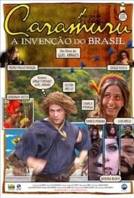 Caramuru - A Invenção do Brasil - Poster / Capa / Cartaz - Oficial 1