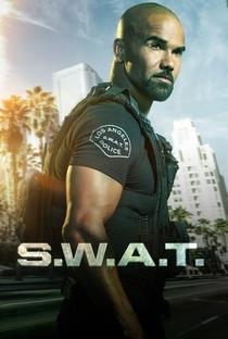Série S.W.A.T. - Força de Intervenção - 4ª Temporada Legendada Download