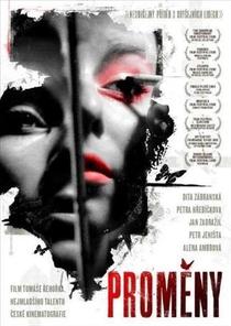 Promeny - Poster / Capa / Cartaz - Oficial 1