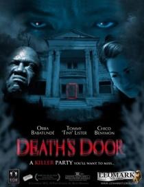 Death's Door - Poster / Capa / Cartaz - Oficial 1