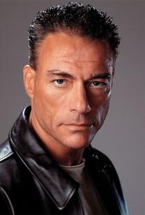Jean-Claude Van Damme - Poster / Capa / Cartaz - Oficial 1
