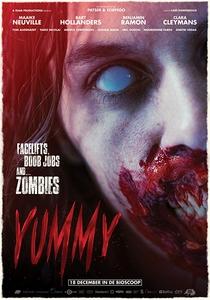 Yummy - Poster / Capa / Cartaz - Oficial 3