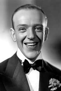 Fred Astaire - Poster / Capa / Cartaz - Oficial 4