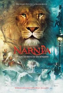 As Crônicas de Nárnia: O Leão, a Feiticeira e o Guarda-Roupa - Poster / Capa / Cartaz - Oficial 1