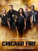 Heróis Contra o Fogo (6ª Temporada) (Chicago Fire (Season 6))