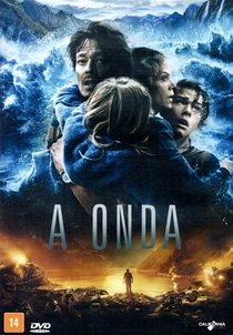 A Onda - Poster / Capa / Cartaz - Oficial 4