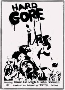 Hardgore - Poster / Capa / Cartaz - Oficial 2