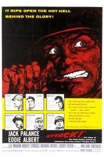 Morte sem Glória - Poster / Capa / Cartaz - Oficial 2