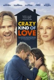 Crazy Kind of Love - Poster / Capa / Cartaz - Oficial 1