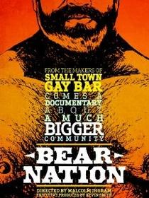 Bear Nation - Poster / Capa / Cartaz - Oficial 1
