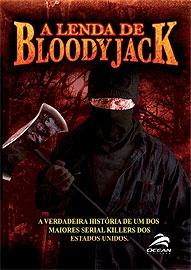A Lenda de Bloody Jack - Poster / Capa / Cartaz - Oficial 1