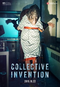Collective Invention - Poster / Capa / Cartaz - Oficial 12