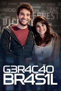 Geração Brasil - Poster / Capa / Cartaz - Oficial 2