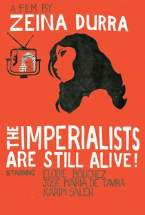 The Imperialists Are Still Alive! - Poster / Capa / Cartaz - Oficial 1