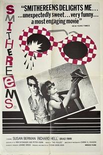 Smithereens - Poster / Capa / Cartaz - Oficial 2