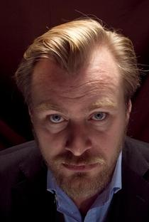 Christopher Nolan - Poster / Capa / Cartaz - Oficial 6