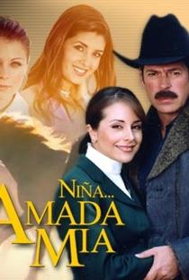 Menina Amada Minha - Poster / Capa / Cartaz - Oficial 1