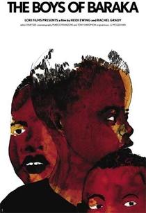 The Boys Of Baraka - Poster / Capa / Cartaz - Oficial 1