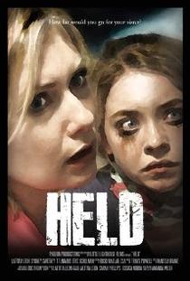 Held  - Poster / Capa / Cartaz - Oficial 1