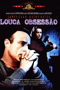 Louca Obsessão - Poster / Capa / Cartaz - Oficial 15