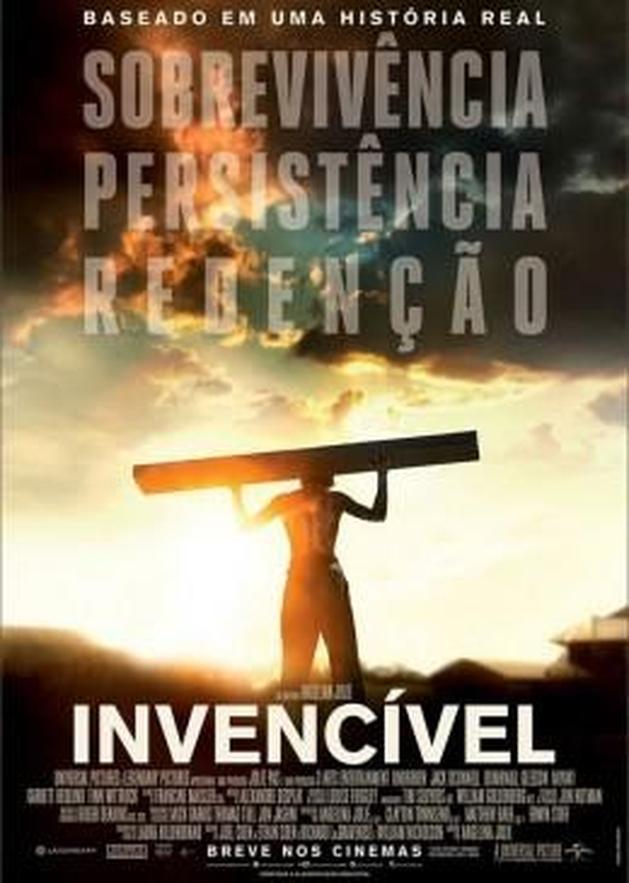 Invencível - Power Cinema