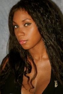 Monique Dupree - Poster / Capa / Cartaz - Oficial 1