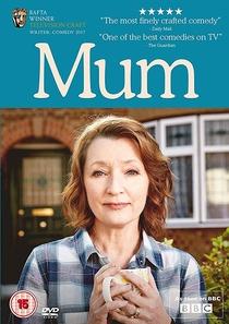 Mum (1ª Temporada) - Poster / Capa / Cartaz - Oficial 1