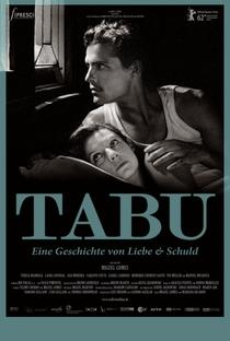 Tabu - Poster / Capa / Cartaz - Oficial 11