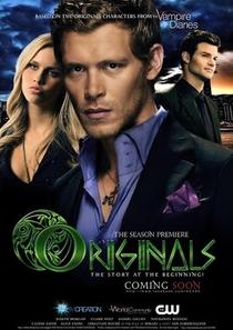 The Originals (1ª Temporada) - Poster / Capa / Cartaz - Oficial 6