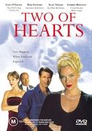 Coincidências do Amor (Two Of a Hearts)