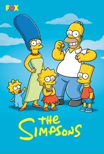 Desenho Os Simpsons - 32ª Temporada - Legendado