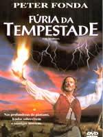Fúria da Tempestade - Poster / Capa / Cartaz - Oficial 2