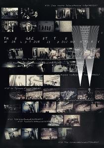 the GazettE WORLD TOUR13 Documentary  - Poster / Capa / Cartaz - Oficial 1