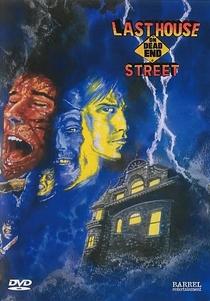 A Última Casa da Rua - Poster / Capa / Cartaz - Oficial 3