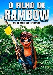 O Filho de Rambow - Poster / Capa / Cartaz - Oficial 3
