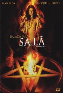 Balada para Satã - Poster / Capa / Cartaz - Oficial 3