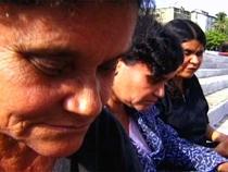 Som da Rua - Três Mulheres Cegas - Poster / Capa / Cartaz - Oficial 1