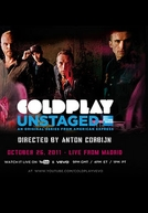 Coldplay - Unstaged (American Express Unstaged)