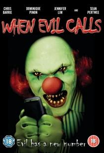 When Evil Calls - Poster / Capa / Cartaz - Oficial 1