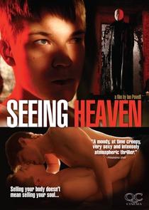 Seeing Heaven - Poster / Capa / Cartaz - Oficial 1