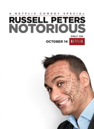 Russell Peters: Notorious (Russell Peters: Notorious)