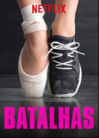 Batalhas - Poster / Capa / Cartaz - Oficial 2