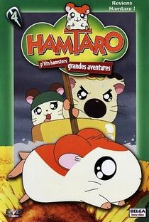 Hamtaro: Pequenos Hamsters, Grandes Aventuras (2ª Temporada) - Poster / Capa / Cartaz - Oficial 2