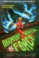Ninja dos Ninjas (Diamond Ninja Force)