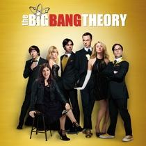 Big Bang: A Teoria (7ª Temporada) - Poster / Capa / Cartaz - Oficial 2