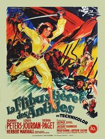 A Vingança dos Piratas - Poster / Capa / Cartaz - Oficial 3