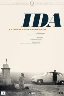 Ida - Poster / Capa / Cartaz - Oficial 6