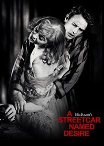Uma Rua Chamada Pecado - Poster / Capa / Cartaz - Oficial 8